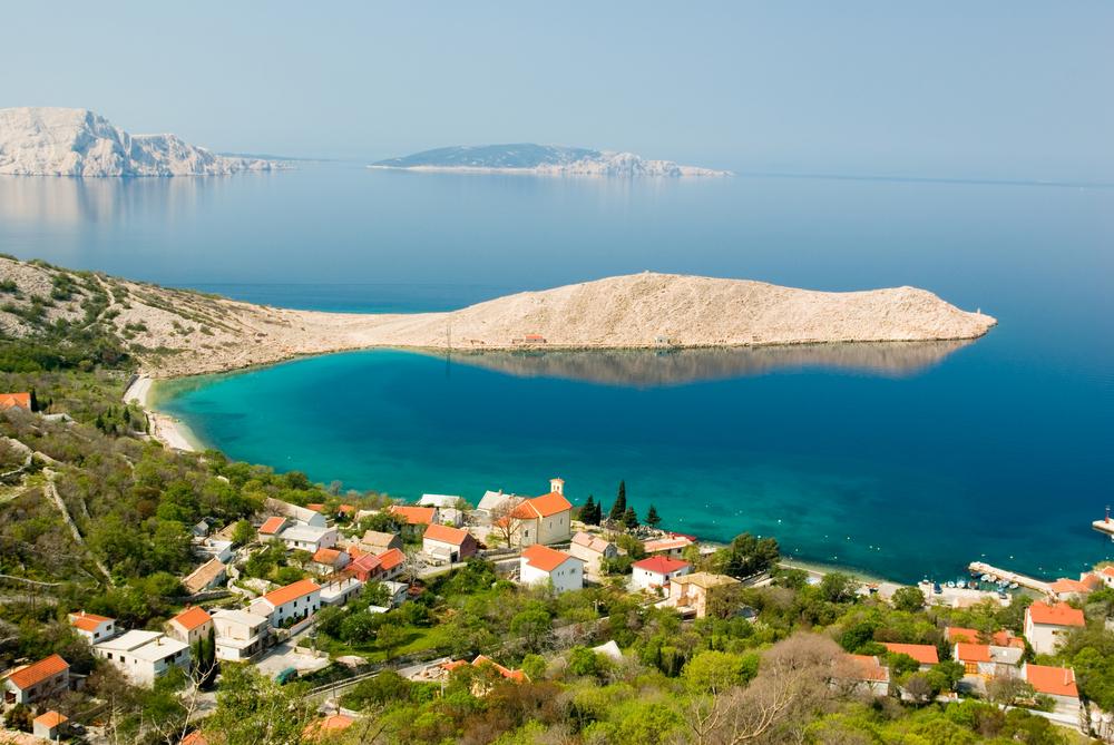 Paradise - Rab, Croatia
