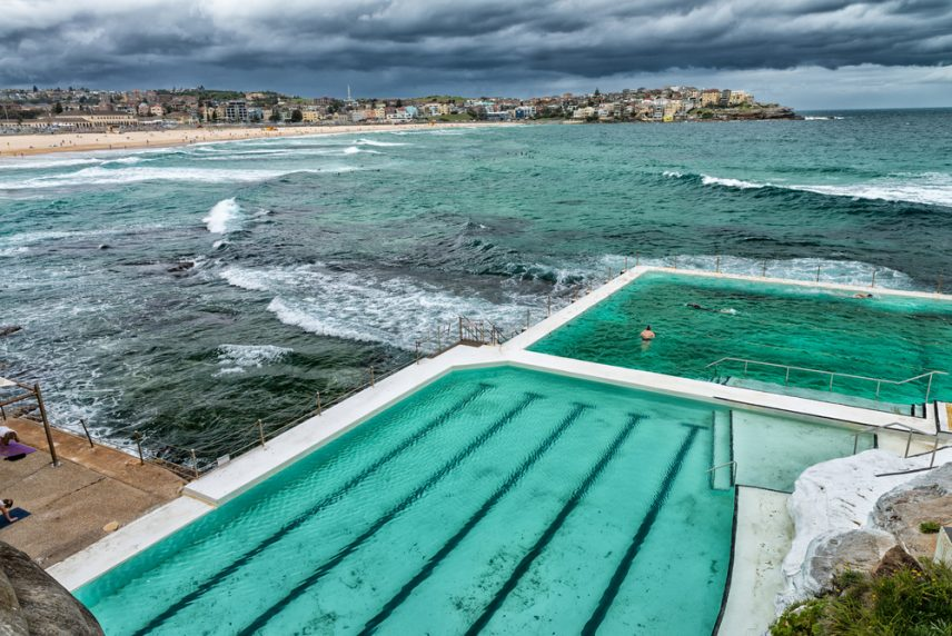THE BEST PLACES FOR CITY SWIMMING IN THE WORLD - Travel