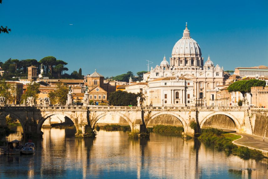 Best City Breaks in March Rome