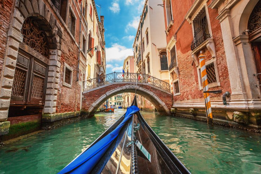 Best City Breaks in March Venice