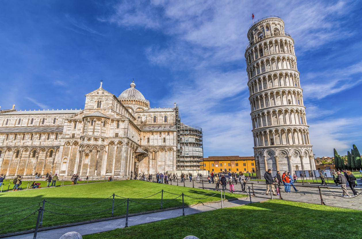 Wine & Travel Italy