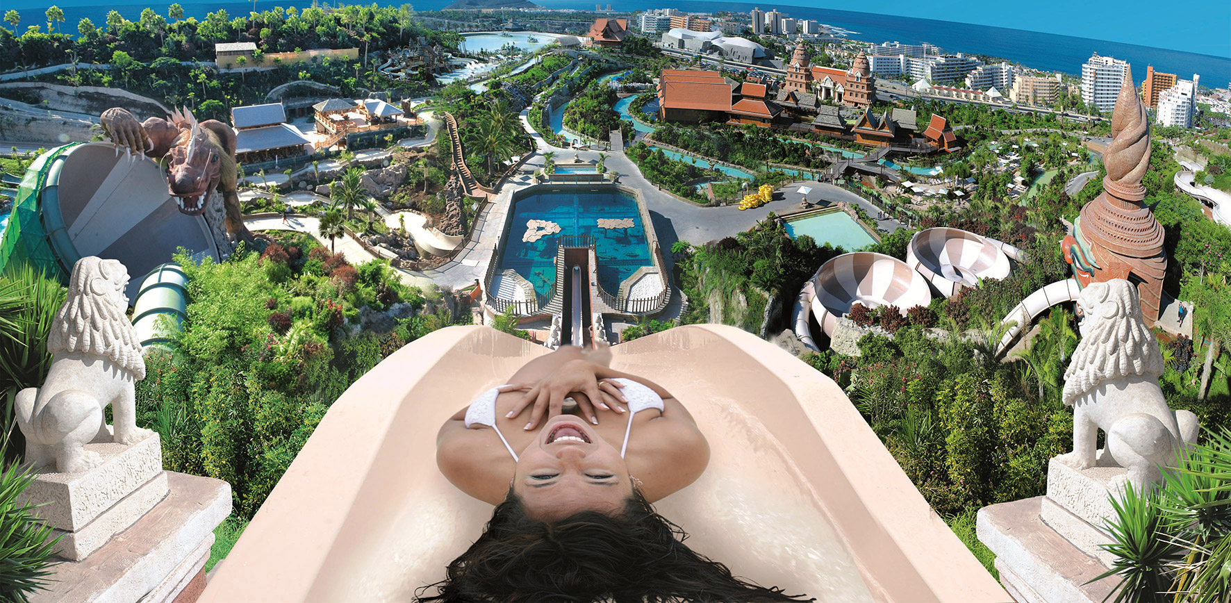 8 Things to do in Tenerife