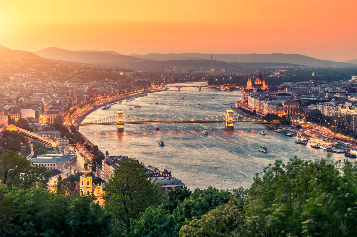 BEST EUROPEAN CITY BREAKS IN 2019