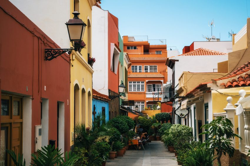 15 REASONS TO LOVE THE SPANISH ISLANDS