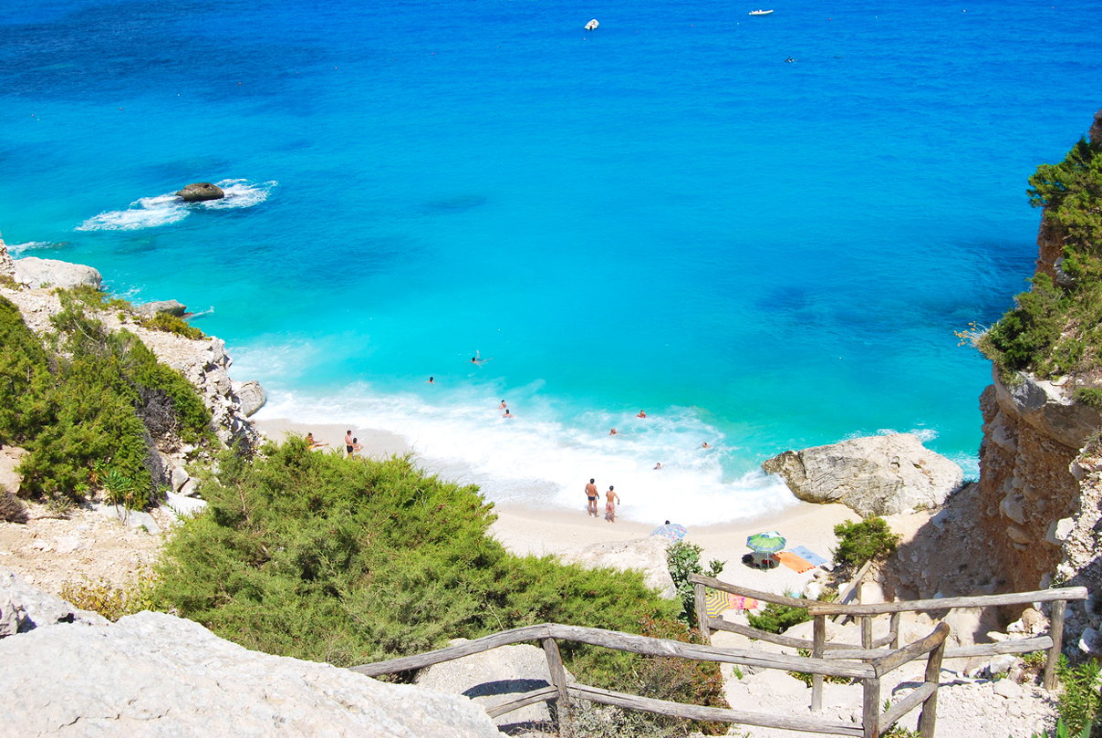 ITALY'S BEST BEACHES