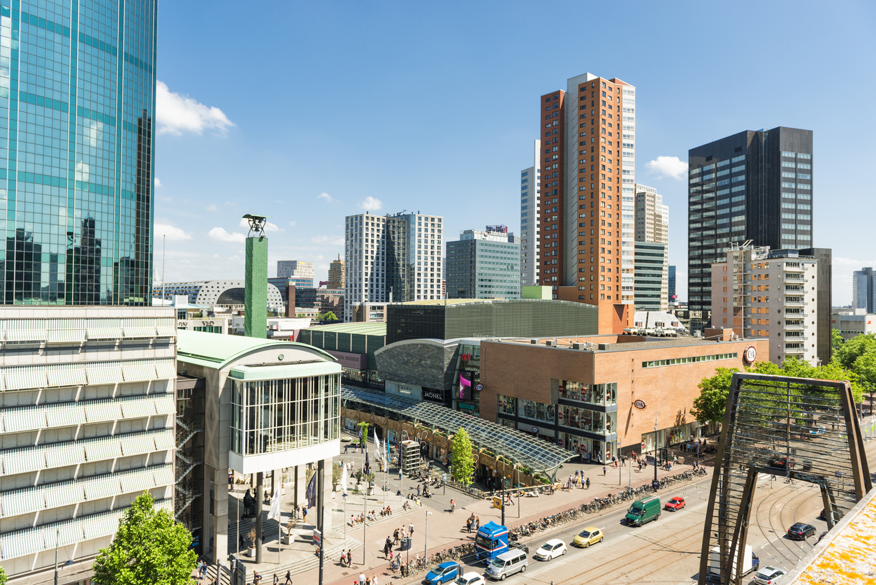ROTTERDAM VS AMSTERDAM: WHERE SHOULD YOU GO?