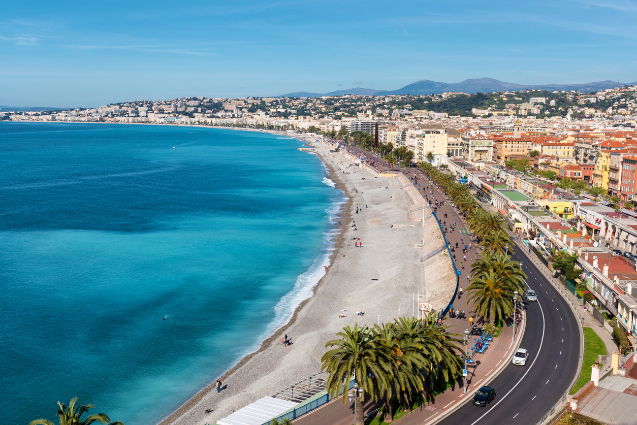 24 Hours in Nice