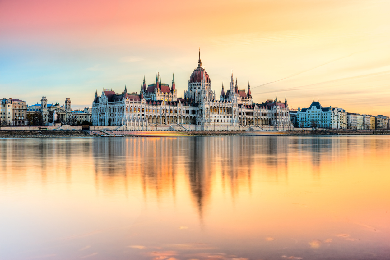 5 PHOTOGENIC LOCATIONS IN BUDAPEST