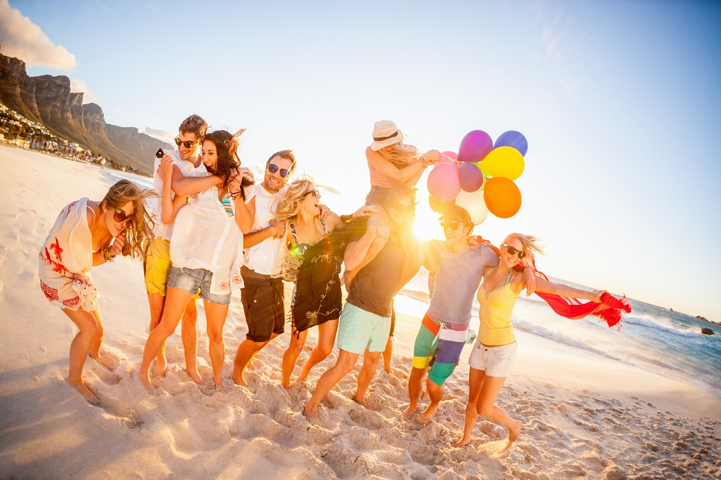 10 SIGNS YOU NEED A HOLIDAY