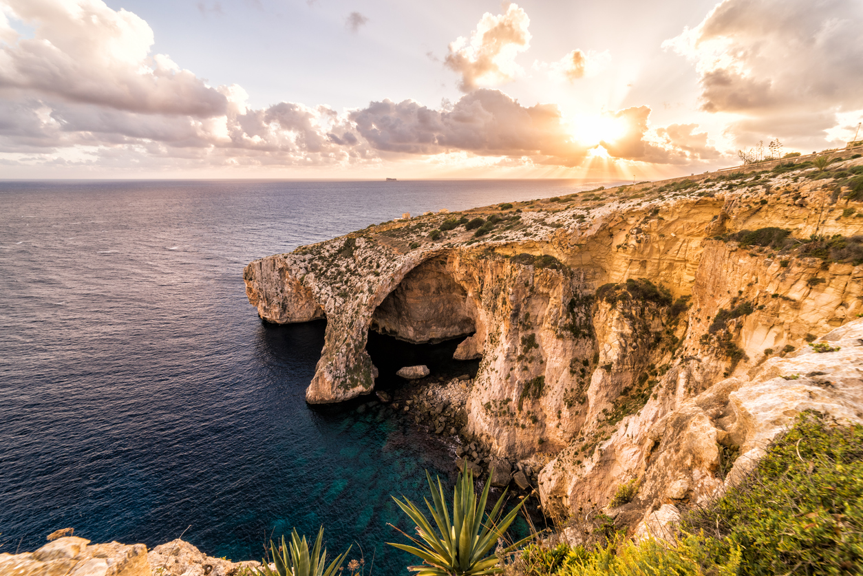 MALTA: 6 UNMISSABLE THINGS TO DO