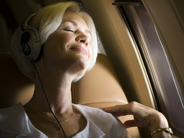 HOW TO MAKE LONG-HAUL FLIGHTS AS BEARABLE AS POSSIBLE