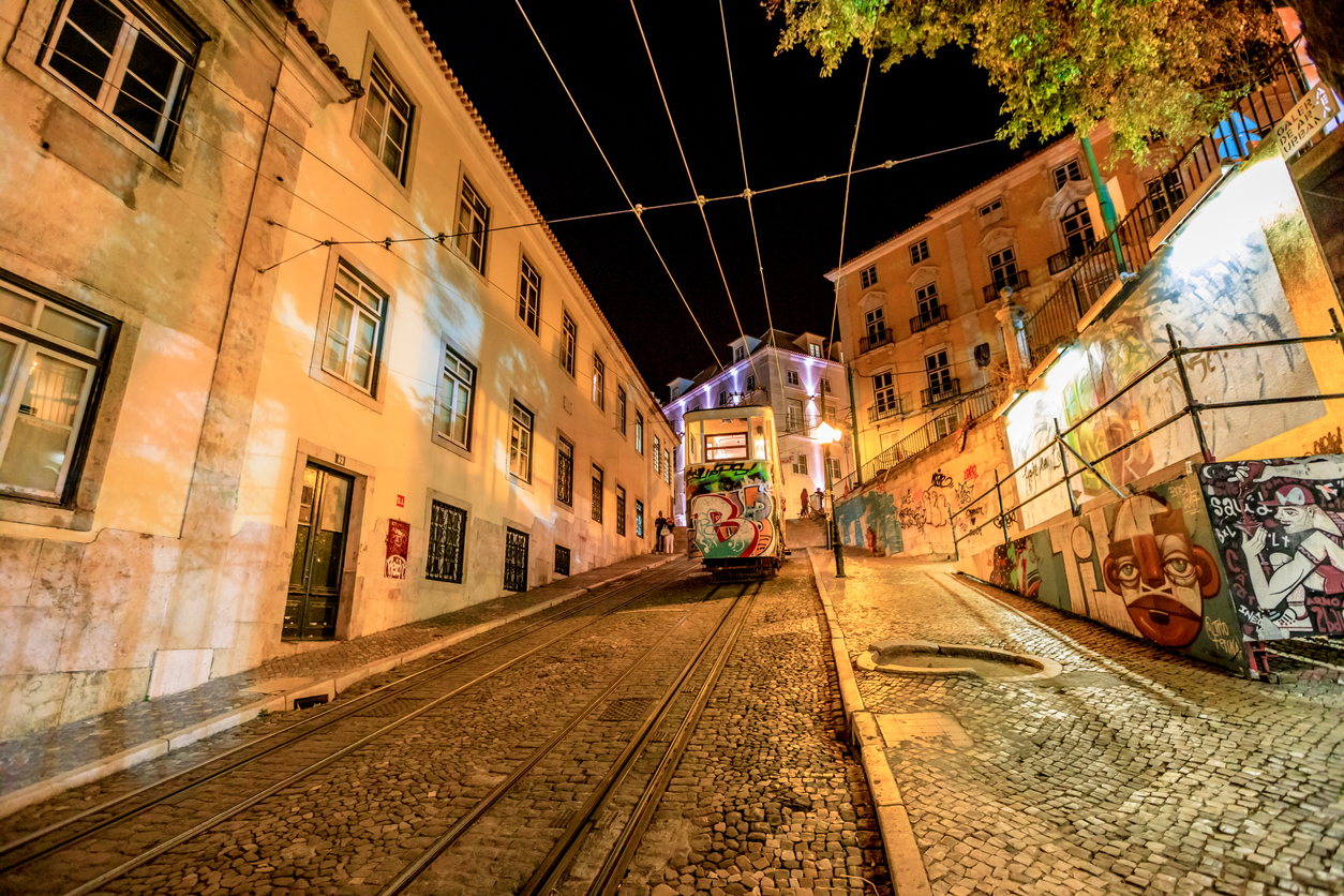 LISBON NIGHTLIFE: THE HOTTEST SPOTS