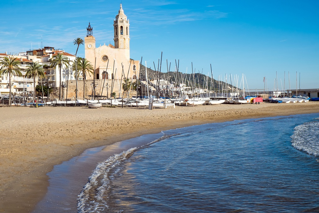 5 REASONS TO VISIT TO THE COSTA DORADA