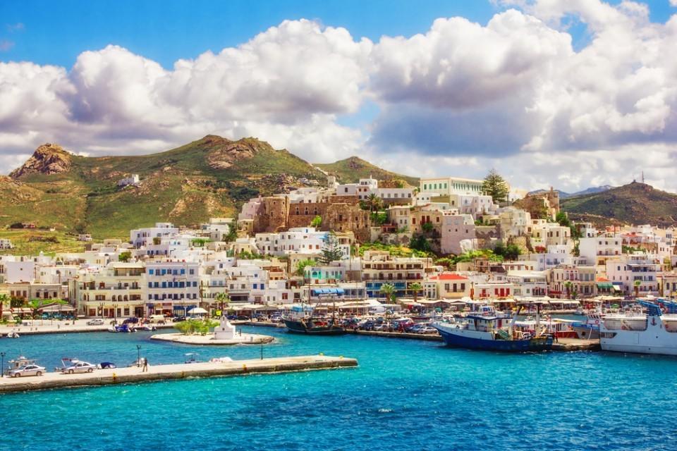 GREEK HIDDEN TREASURES