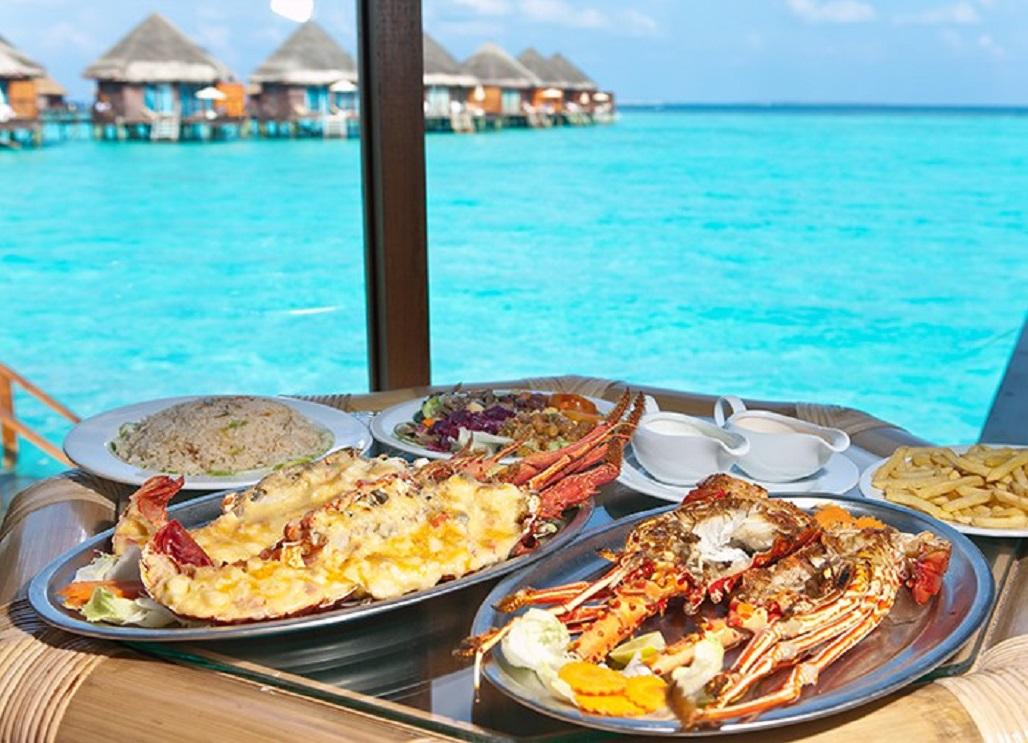 TROPICAL PARADISE MAURITIUS AND THE MALDIVES