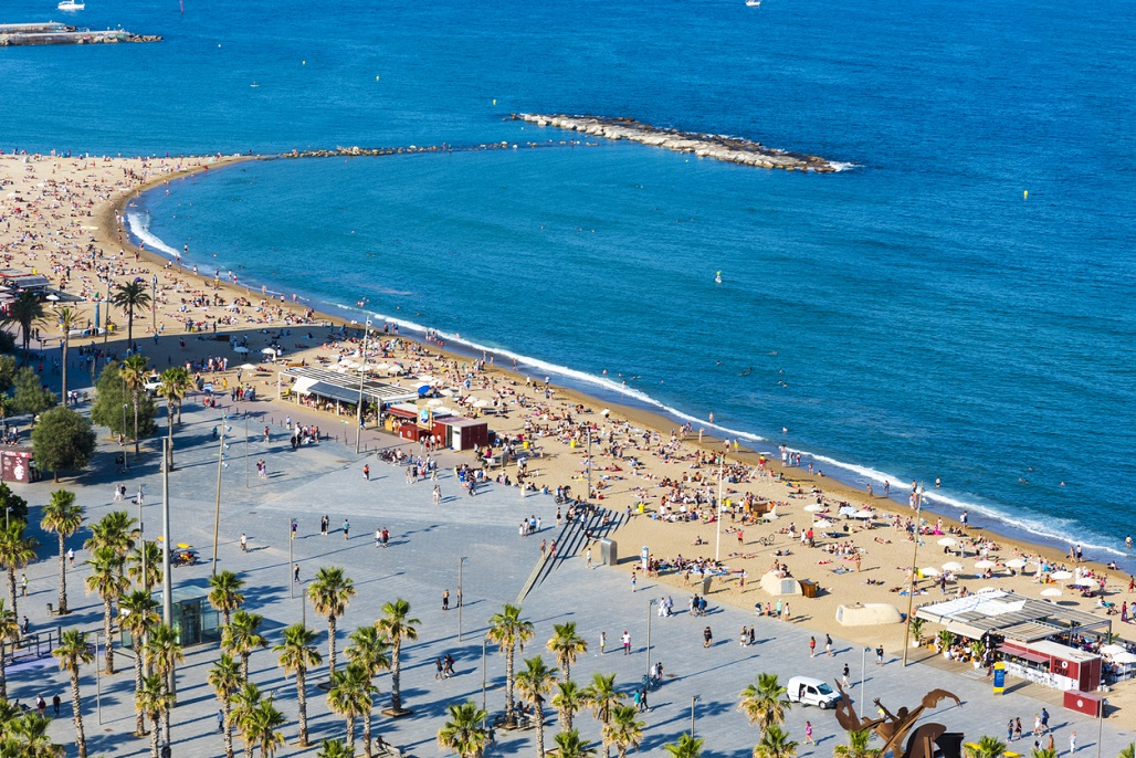 7 THINGS TO DO IN BARCELONA