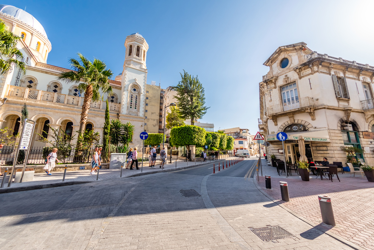 THE BEST HOLIDAY DESTINATIONS IN CYPRUS