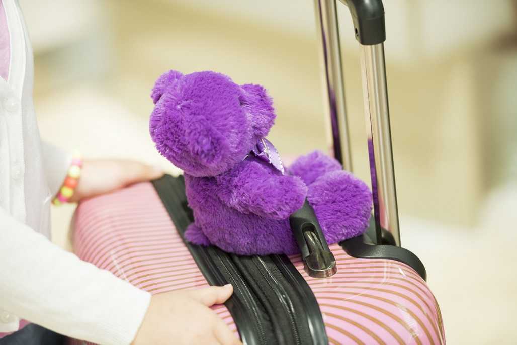 TIPS FOR YOUR FIRST FAMILY HOLIDAY