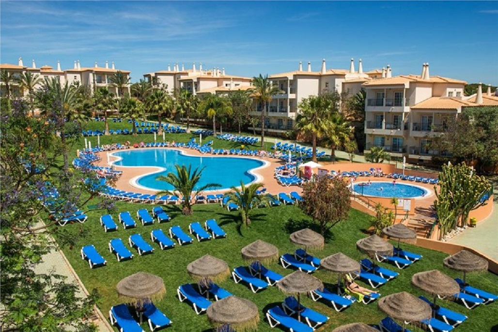 All Inclusive in the Algarve