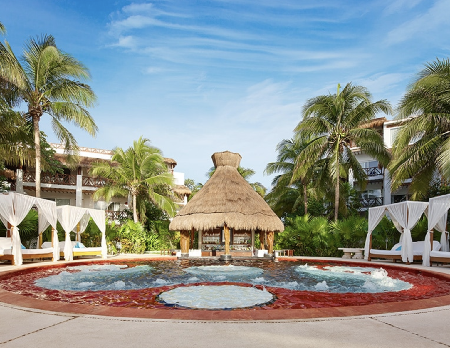 MEXICO'S TOP COUPLES HOTELS