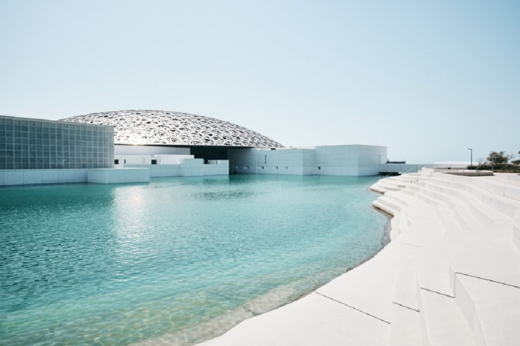 TOP 5 THINGS TO DO IN ABU DHABI