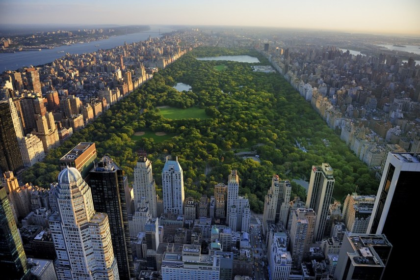 NEW YORK FOR COUPLES