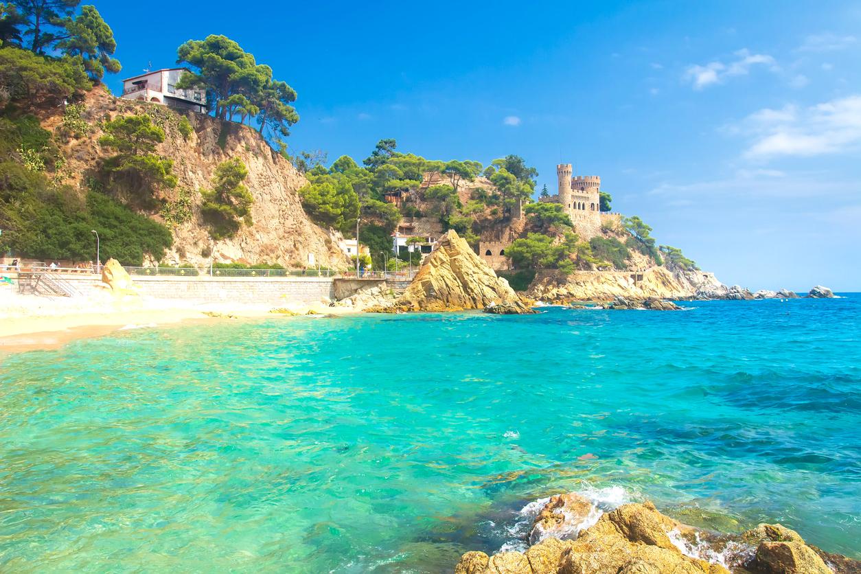 SPAIN'S BEST BEACHES