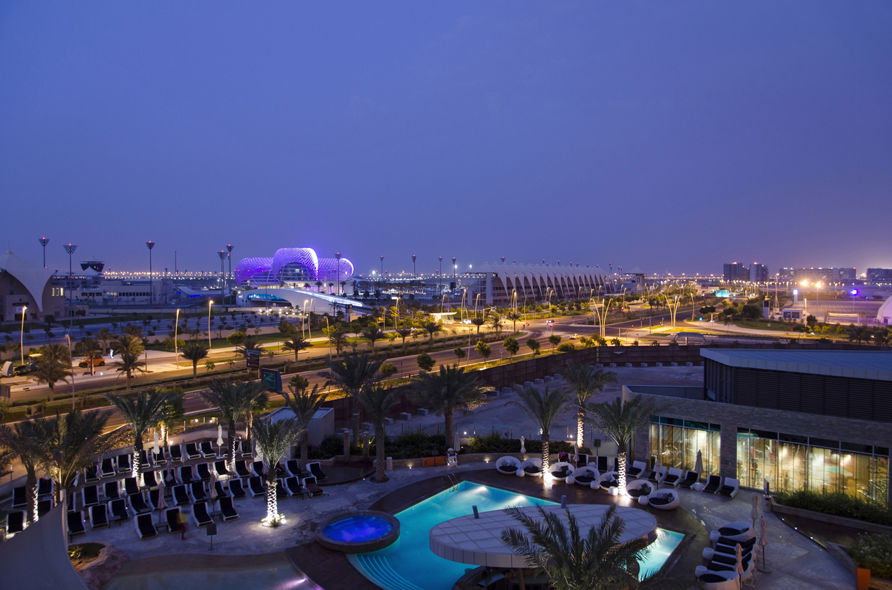 NEW THINGS TO DO IN DUBAI