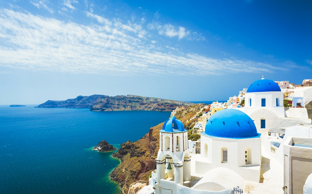 A GUIDE TO GREECE