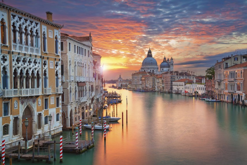 TOP TIPS FOR VENICE