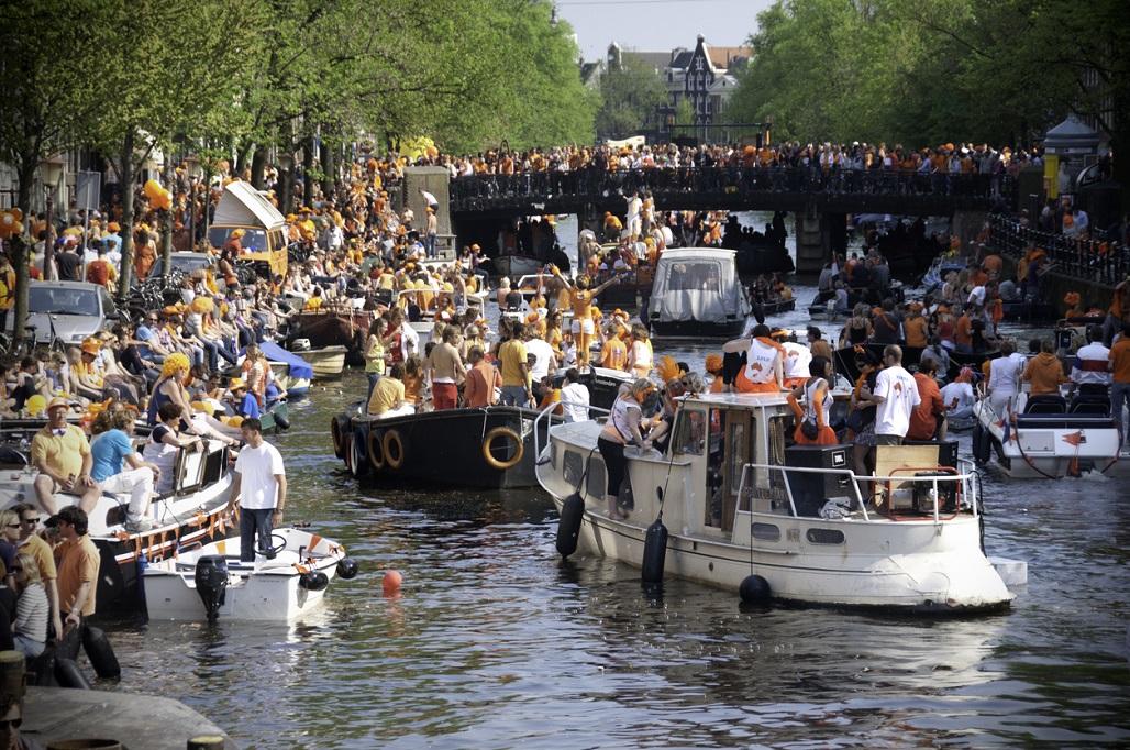 Amsterdam Festivals