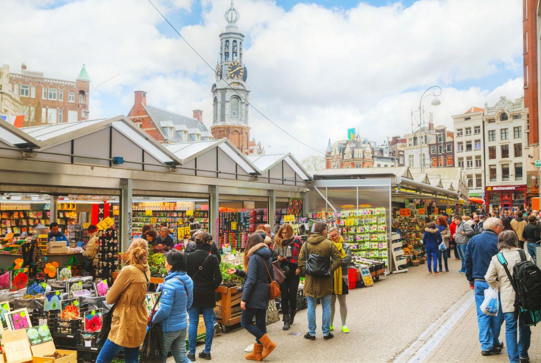 Markets Amsterdam