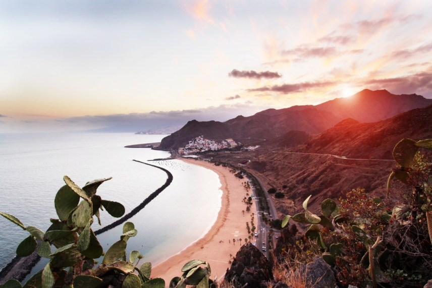 HIDDEN GEMS OF TENERIFE