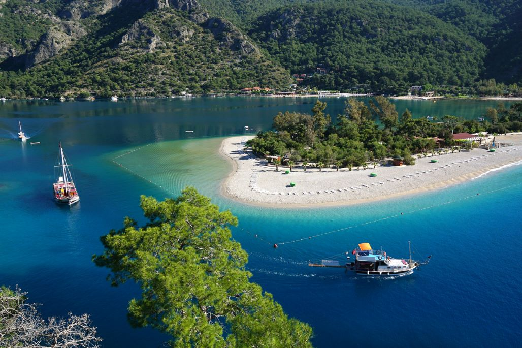 ALL INCLUSIVE HOLIDAYS IN TURKEY