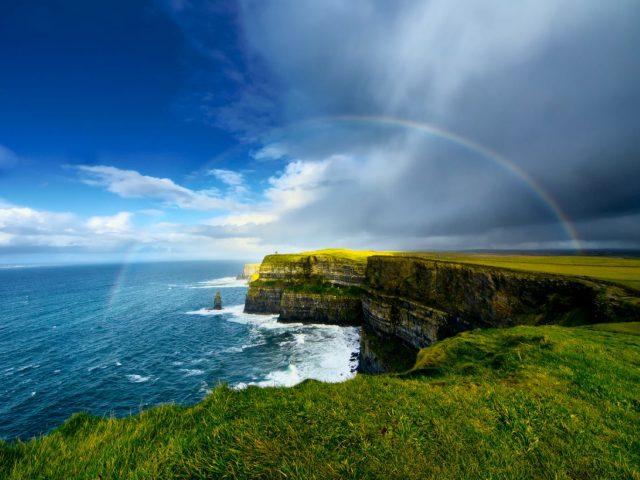 8 Romantic Places in Ireland