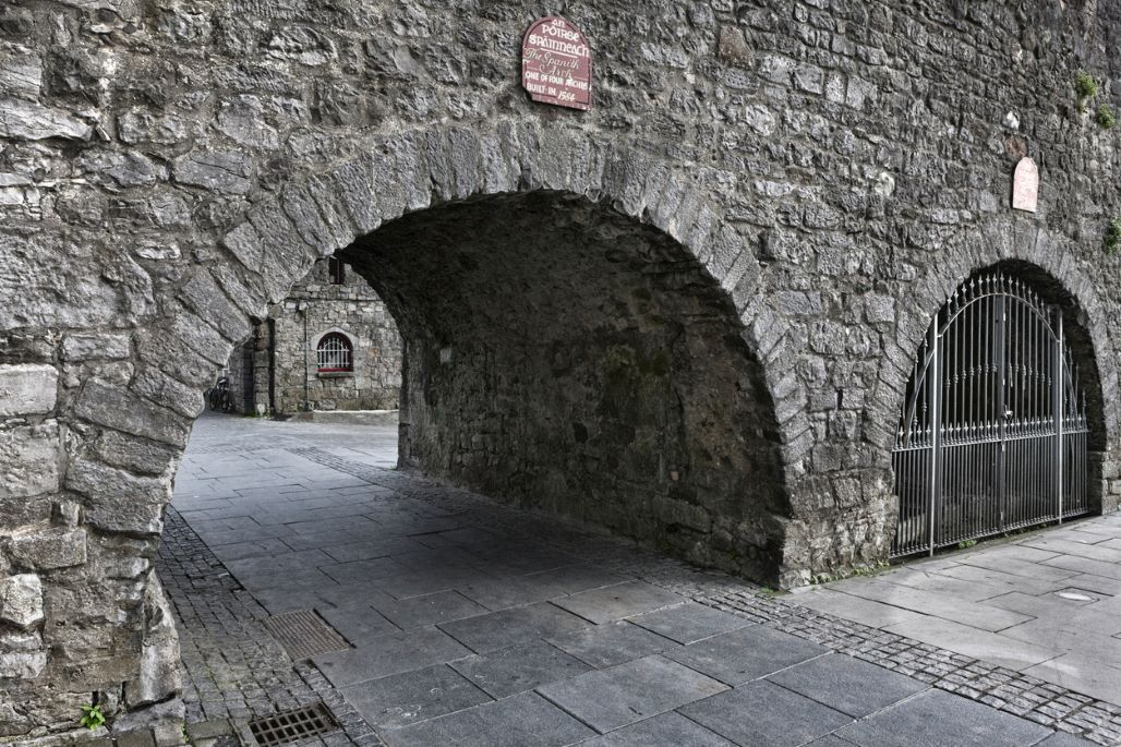 Why You Should Visit Galway City